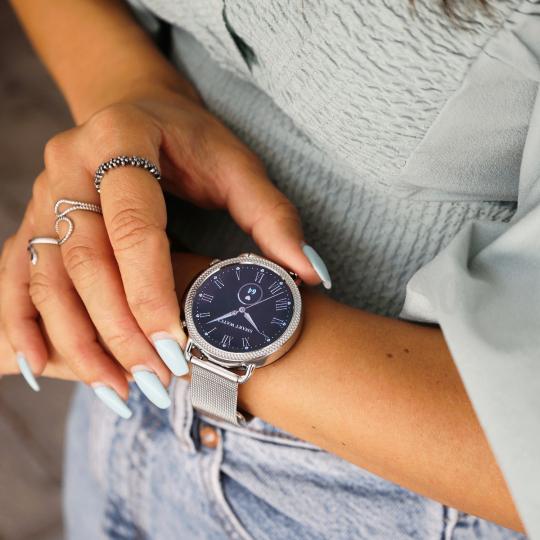 Smartwatch Georgia V22